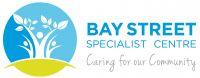 Bay Street Specialst Centre Logo Master 1