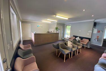 Berwick Rooms