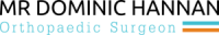 Mr Dominic Hannan Logo