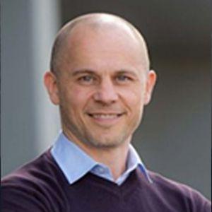 Dr Ales Aliashkevich