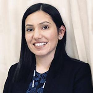 Dr Anny Rizvi