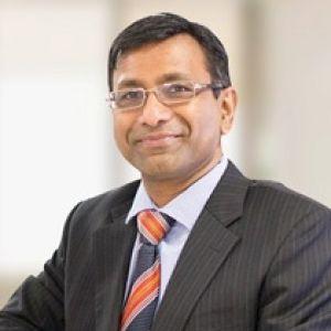 Dr Brindi Rasaranam