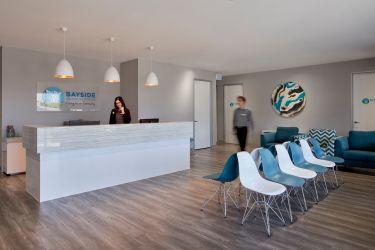 Bayside Reception